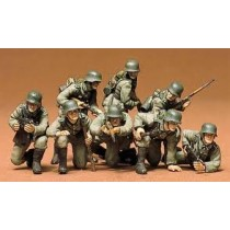 German panzer grenadiers