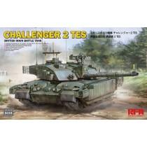 Challenger 2 TES