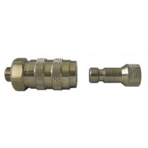 Quick-Disconnect Coupler (incl. 51-038 QD Plug)