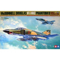 F-4E Phantom II early