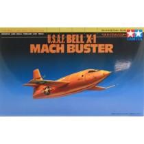 Bell X-1 Mach Buster