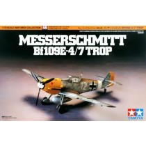 Bf109E-4/7