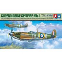 Spitfire Mk.I NEW TOOL