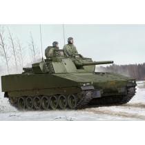 Swedish CV9030 IFV