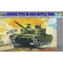 Type 96 Chinese main battle tank