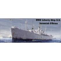 Liberty ship Jeremiah OBrien