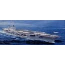 CV-68 Nimitz US aircraft carrier 1975