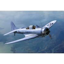 Douglas SBD-1 Dauntless Pearl Harbour