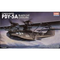 PBY-5A Catalina Black Cat