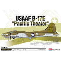 B-17E Flying Fortress USAAF Pacific Theatre