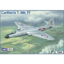 BAC/EE Canberra T.11 including etched parts (FV Tp52)