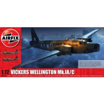 Vickers Wellington Mk.IC NEW TOOL