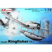 OS2U Kingfisher Mk.I RAF & RAAF floatplane