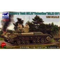 Valentine Mk.III Mk.XI OP Infantry Tank