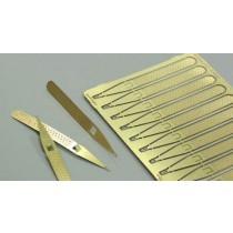 Glue application tool