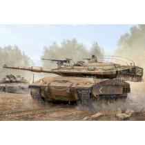 Israeli IDF Merkava Mk.IV