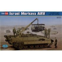 Israeli IDF Merkava ARV