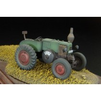 Lanz Bulldog 30HP tractor