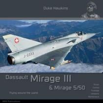 Duke Hawkins: Mirage III & Mirage 5/50