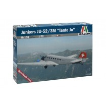 Ju52 Lufthansa Tante Ju. Se info.