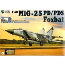 MiG-25PD/PDS