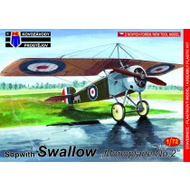 Sopwith Swallow Monoplane No.2 NEW MOLD