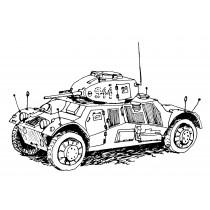 Pansarbil m/39 m/40
