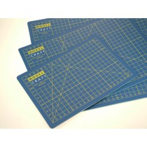 Cutting mat A5 size, self-healing