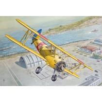 Boeing/Stearman PT-13/N2S-2/N2S-5 Kaydet