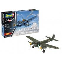 Junkers Ju88A-1 Battle of Britain