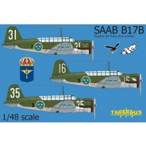 SAAB B17B  COMING!