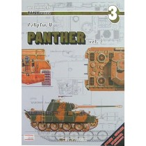 PzKpfw V Panther Vol. 3 - Tankpower 3