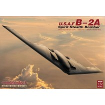 Northrop B-2A Spirit Stealth Bomber 1/72