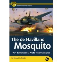 de Havilland Mosquito - Part 1: Bomber & Photo recce