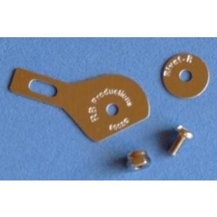 Rivet-R tool extra holder