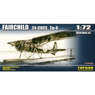 Tp6 Fairchild 24 C8 CS