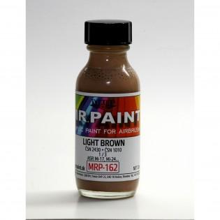 Light Brown ČSN 24301/ 1010 30 ml BOKA