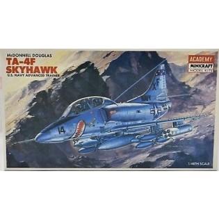 TA-4F Skyhawk