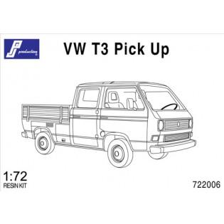 VW T3 Pickup