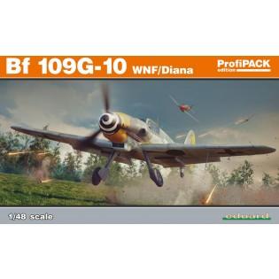 Bf109G-10 WNF/Diana ProfiPACK
