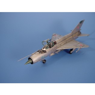 MiG-21MF detail set ACA.