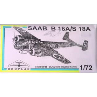 SAAB B18A/S