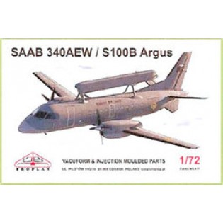 SAAB 340AEW / S100B Argus