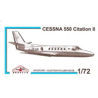 Cessna 550 Citation II (SwAF Tp103)