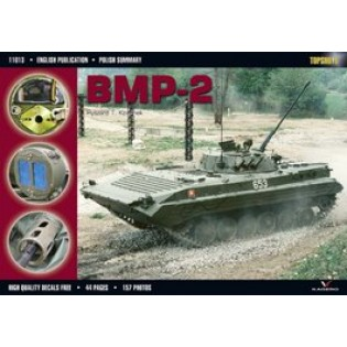 BMP-2 OUT OF PRINT