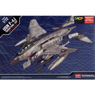 F-4J Phantom Showtime 100