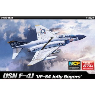 F-4J Phantom US Navy VF-84 Jolly Rogers
