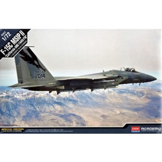 F-15C California ANG 144th FG