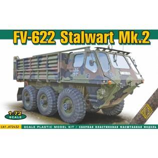 FV-622 Stalwart Mk.2