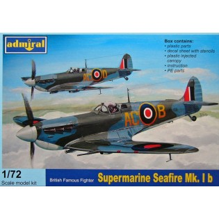 Seafire Mk.1b